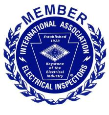 International Association of Electrical Inspectors 1997-Present